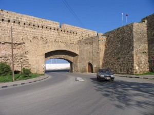 Famagusta City Walls (51)